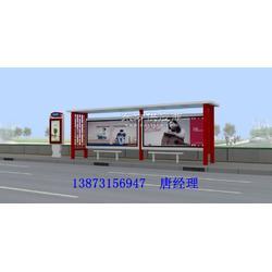 公交候车亭制作厂家在哪个位置,各个地方多有图片