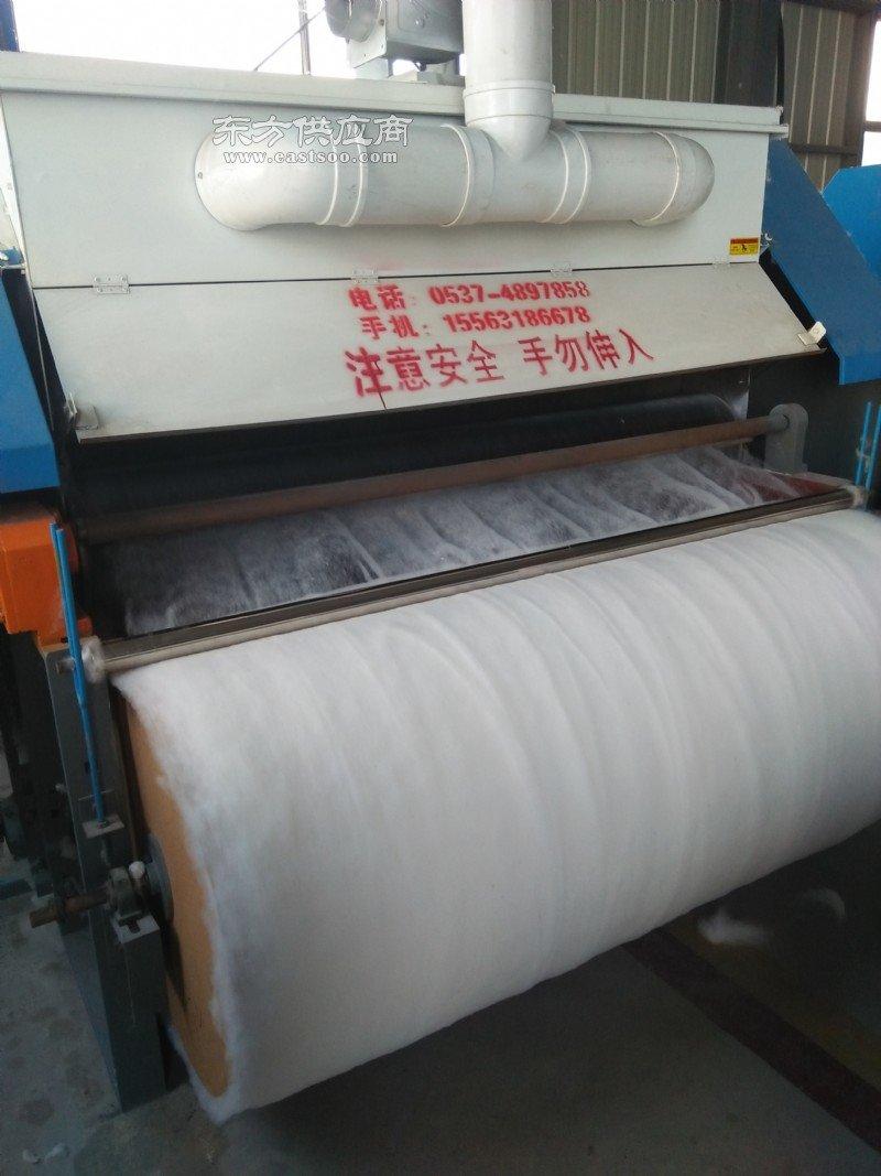 多功能家用梳理机羊毛驼绒棉花梳理机多少钱图片