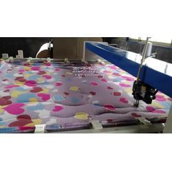厂家直销全自动电脑缝被机棉被绗缝机热销图片