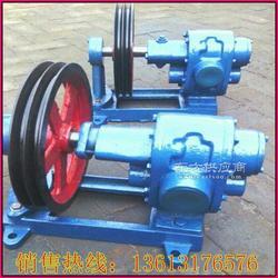 CB齿轮泵,增压泵,高粘度泵图片
