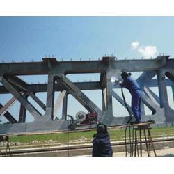 钢结构喷锌铝合金丝 无锡华金喷涂防腐 靖江喷锌铝合金丝