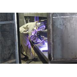 喷锌处理哪家好、华金喷涂防腐技术、喷锌处理图片