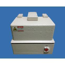 气动屏蔽箱生产厂家-酷高、气动屏蔽箱品牌-无线网卡气动屏蔽箱图片