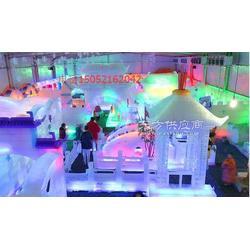 冰雕展 冰雕冰雕公司出租大型冰雕图片