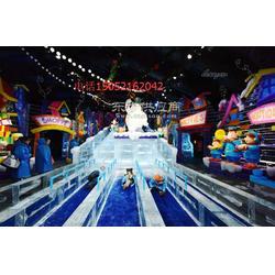 冰雕展多少钱一平方专业搭建大型冰雕乐园出租图片
