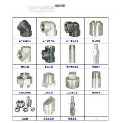304L鍛制螺紋管件圖片