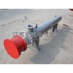 空气电加热器供应-江苏宏强电气-无锡空气电加热器图片
