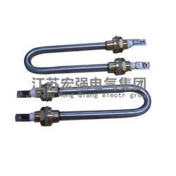 异形加热管品牌,江苏宏强电气(在线咨询),异形加热管图片