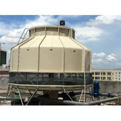 安研圆形冷却塔(图)_福州冷却塔_冷却塔厂家图片