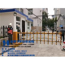 自动停车管理系统,太原华安科达,临汾停车管理系统图片