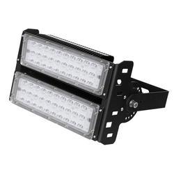楼体led投光灯、南通led投光灯、带路时光图片