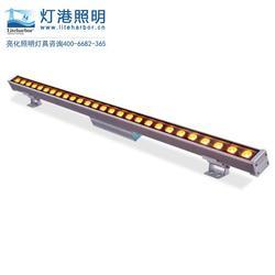 宣威led洗墙灯|灯港照明|厂家直销led洗墙灯图片