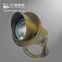 聚光led投光灯-灯港-泉州led投光灯图片