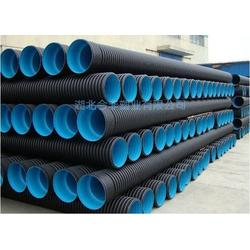 荆州双壁波纹管,双壁波纹管厂家,今非塑业(优质商家)图片