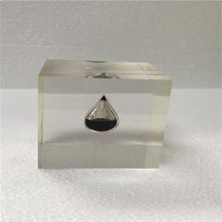 透明工艺品-透明工艺品工厂-鑫新工艺品(优质商家)图片