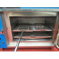 东华牌烤箱单层双烤盘图片