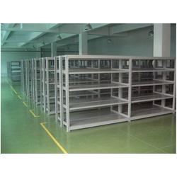轻型货架制造厂家-轻型货架-勇飞仓储设备(查看)图片