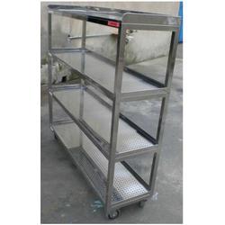 不锈钢货架-不锈钢货架厂-勇飞仓储