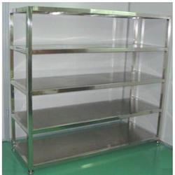 不锈钢货架-苏州勇飞仓储设备制造-不锈钢货架供应商图片