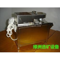 不锈钢浮选机2.5L 可变速浮选机 手提式移动实验浮选机图片