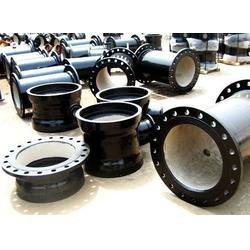 球墨铸铁管-厂家直销-球墨铸铁管管件图片