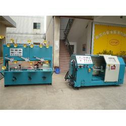 单绞机生产厂家-中山单绞机-华浦机械公司图片