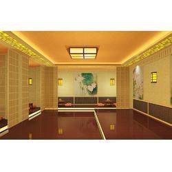 韶山市20平方汗蒸房|20平方汗蒸房装修|启锐装饰图片