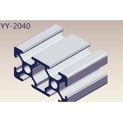 铝型材,乾峰机电,沈阳铝型材框架图片