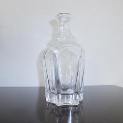 洋酒瓶定制、玻璃酒瓶、森洪玻璃图片