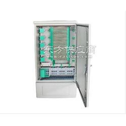 桐乡GXF-B型288芯不锈钢光缆交接箱保证质量图片