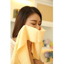 上海鹿皮巾厂-鹿皮巾厂报价-丽尔家日用品图片