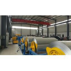 镀锌通风管生产厂家,百事特通风管首要选择,镀锌通风管图片