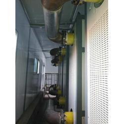 山东百事特创新服务 通风管白管供应-通风管白管图片