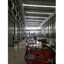 通風管道白管生產廠家-禹城通風管道白管-百事特圖片