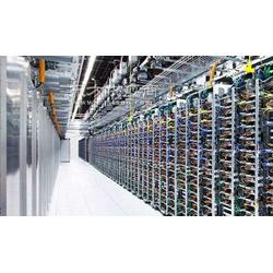 信息化系统设计有线网络搭建无线多媒体施工与设计地下商场无线覆盖方案图片