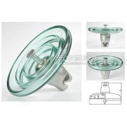 标准型LXHY-100悬式玻璃绝缘子链接标记图片