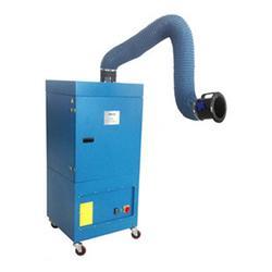 辉县焊烟除尘器、新工机械、焊烟除尘器多少钱图片
