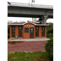 【博杰环保】|河南集装箱式移动厕所出租|集装箱式移动厕所图片