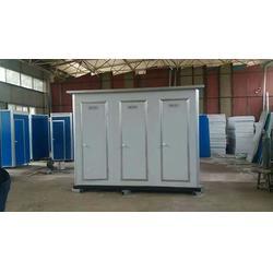 【郑嘉环保】(图)、南阳工地移动厕所厂家、简易移动厕所图片