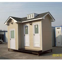 移动厕所,平顶山移动厕所租用,【博杰环保】(优质商家)图片