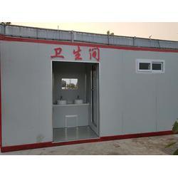 郑州移动公厕报价,【博杰环保】,移动厕所图片