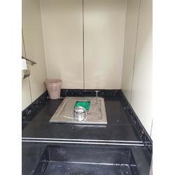 开封移动厕所多少钱|移动公厕|【博杰环保】图片