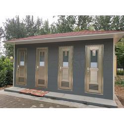 三门峡移动厕所多少,移动公厕,(博杰环保)图片