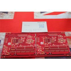 上海pcb制作电路板,张家港得道电子(在线咨询),pcb图片