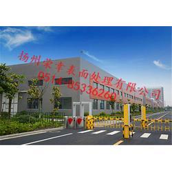 阳极氧化、淮安阳极氧化厂家、扬州荣幸(优质商家)图片
