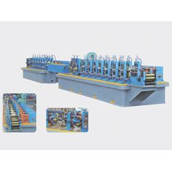 直缝焊管机组,扬州盛业机械,焊管机组图片