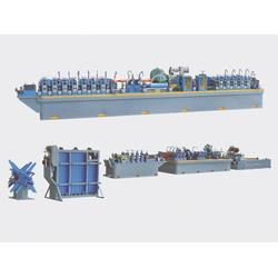 三门县焊管机组|扬州盛业机械|焊管机组供应商图片