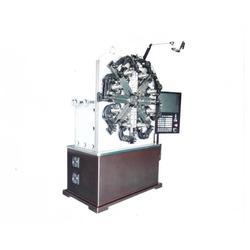 扭簧机工厂,扭簧机,东莞鑫镱机械(查看)图片