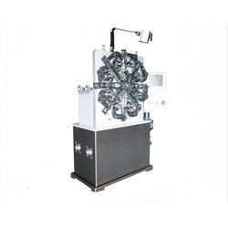 天津无凸轮弹簧机,鑫镱机械,无凸轮弹簧机图片