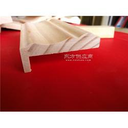 橡胶木门套线 哪家好 斯柏林 橡胶木门套线 厂家 专业生产图片